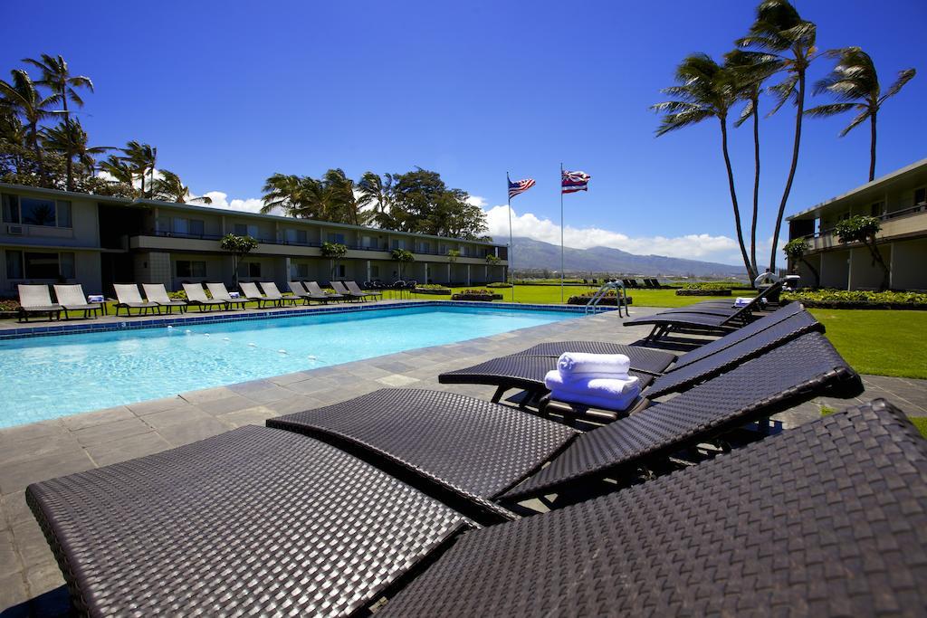 Maui Hotel Near Kahului Airport Beach