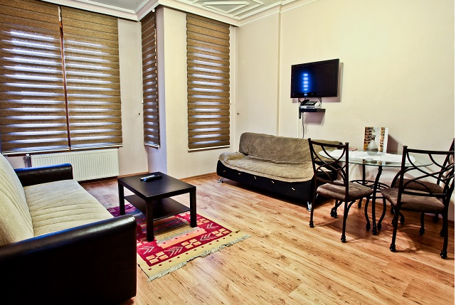 Balat suites istanbul turkey for Educa suites balat hotel