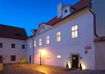 Monastery Hotel 13 134 Strahovske Nadvori Prague 1 11000 Czech Republic