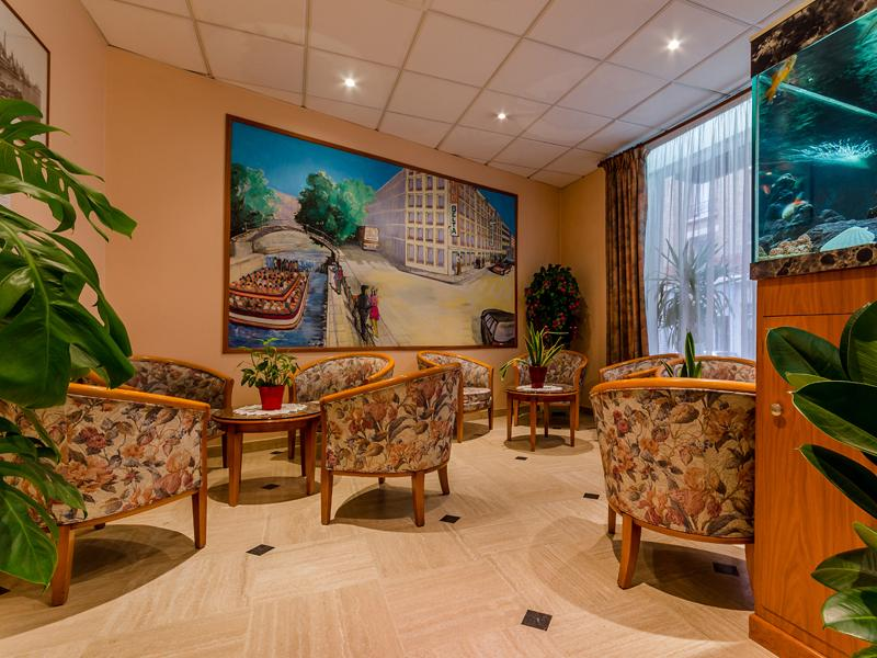Belta Hotel Residence Paris Booking