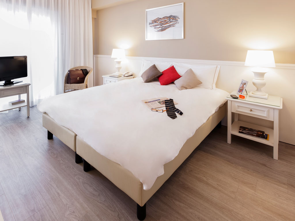 aparthotel rome balduina ex mallia - photo#3