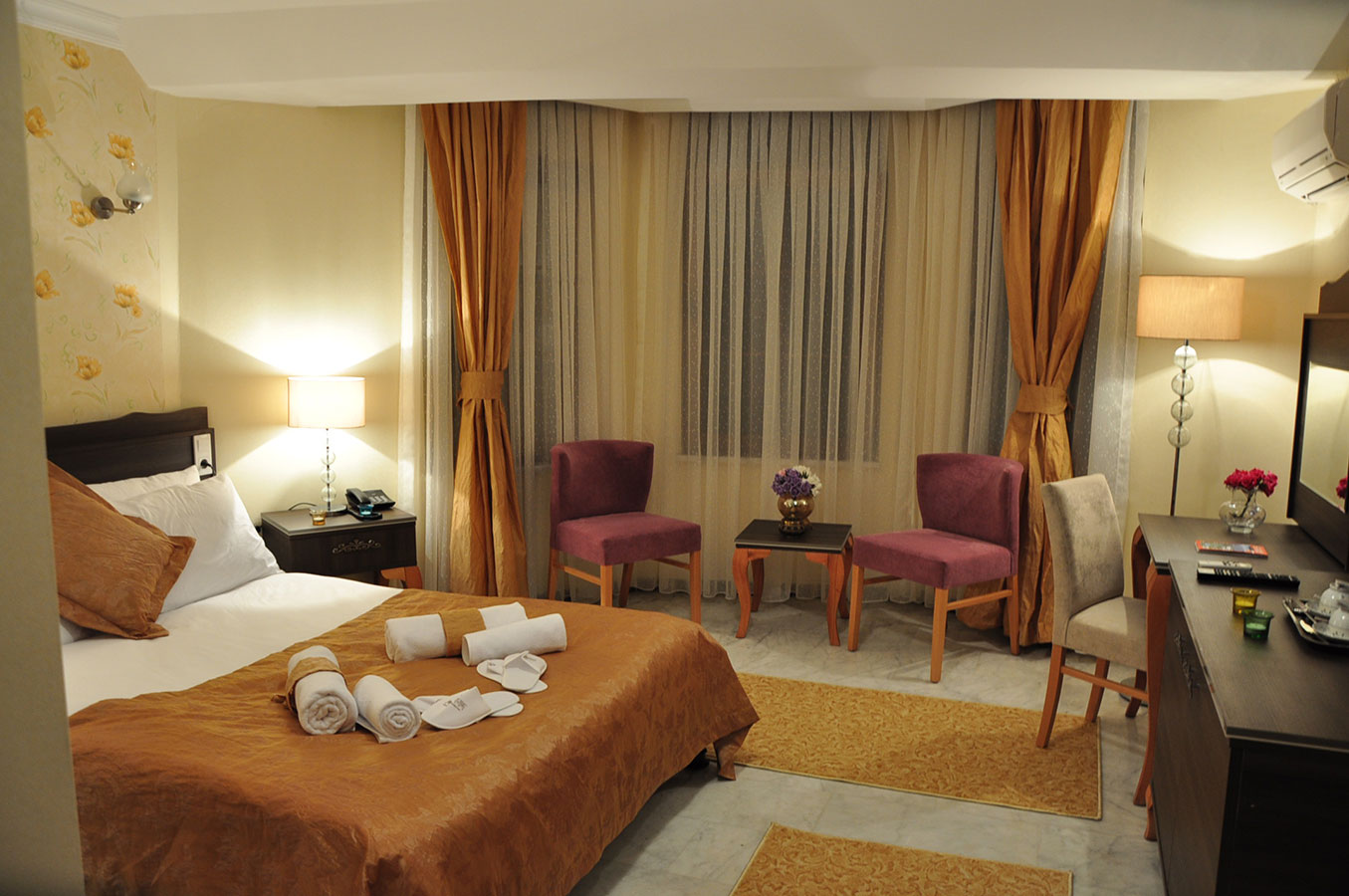Guest house harbiye istanbul turkey for Guest house harbiye