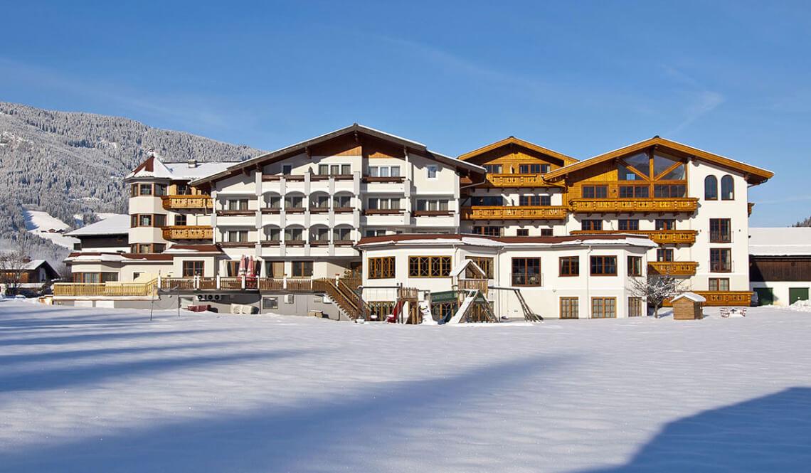 Sterne Hotel Salzburg