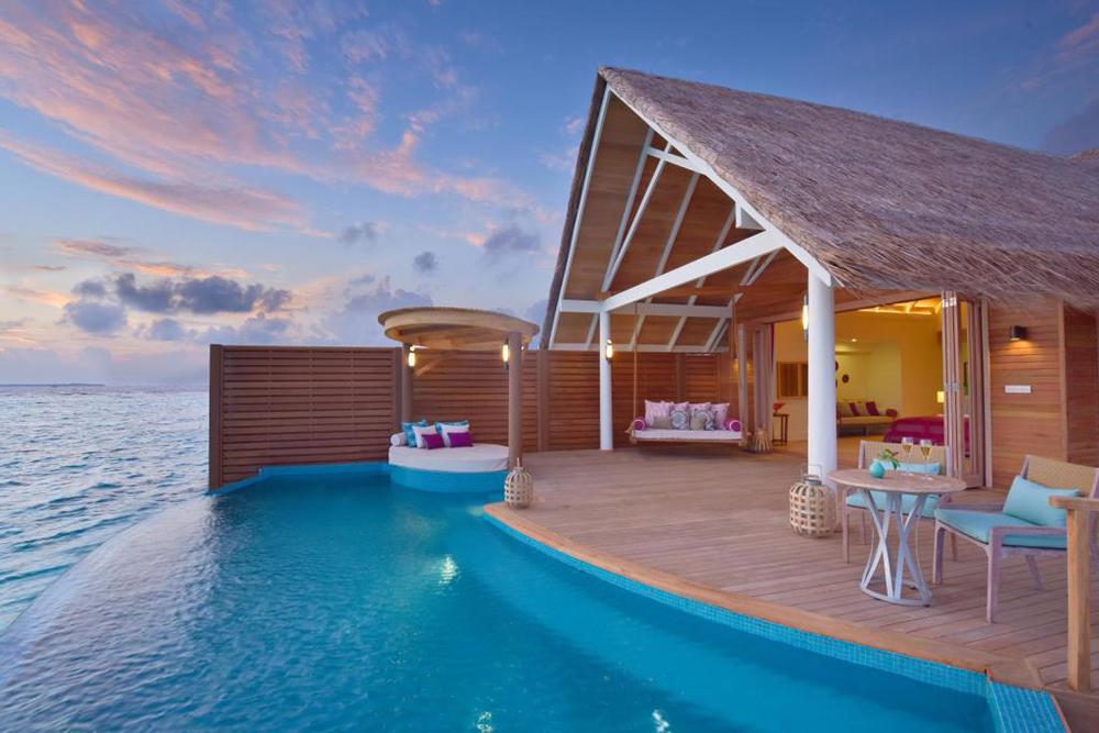 Milaidhoo Island Hotel