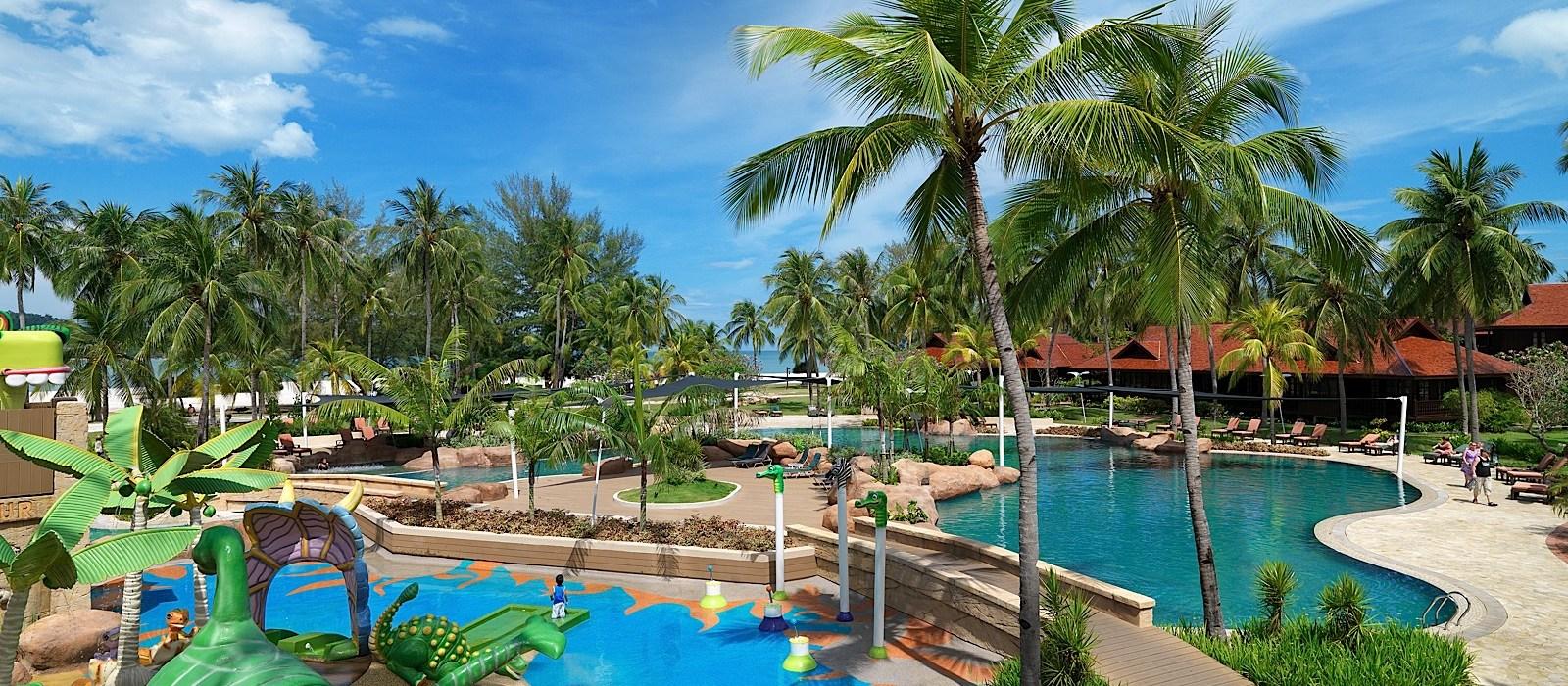 Meritus Pelangi Beach Resort & Spa, Langkawi Langkawi, Malaysia ...