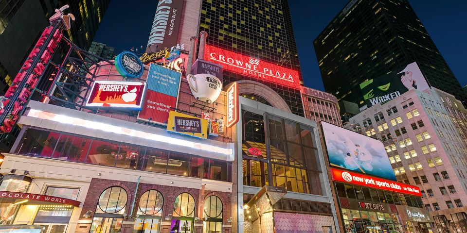 Hotels In Times Square New York With Free Breakfast