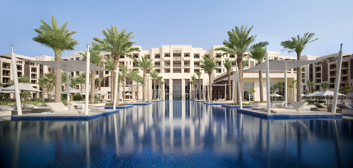Park hyatt dubai hotel dubai united arab emirates for Best luxury family hotel dubai
