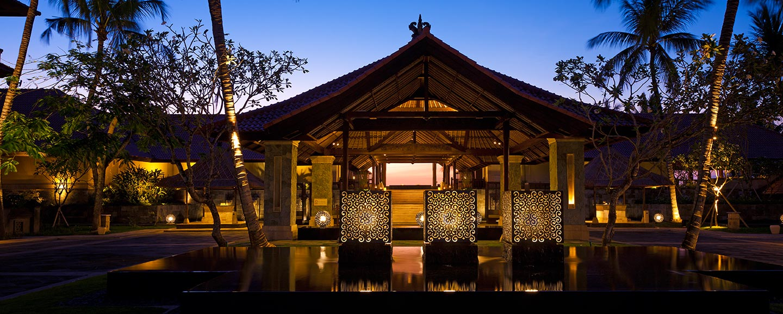 Pan Pacific Nirwana Bali Resort Bali Indonesia Flyin Com