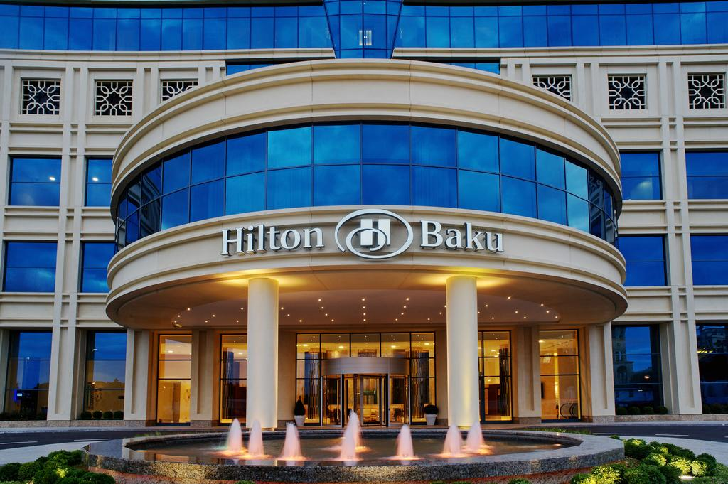 strategy of hilton hotel Discover how hilton is creating a lasting, positive difference in people's lives and the wider world.