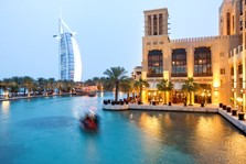Dubai Spring Offers