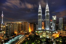 Kuala Lumpur Spring Offers