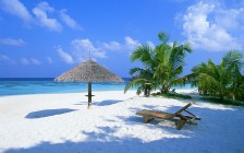 Enjoy Maldives' Warmth