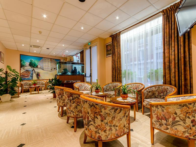 Belta Hotel Residence Paris