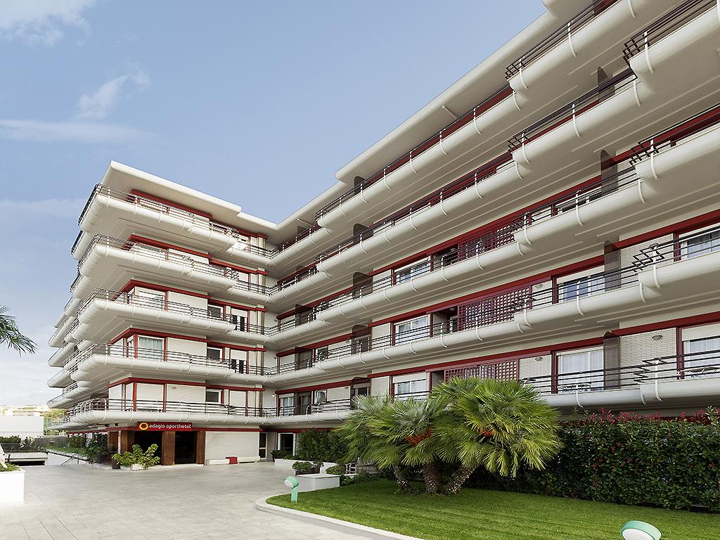 aparthotel rome balduina ex mallia - photo#15
