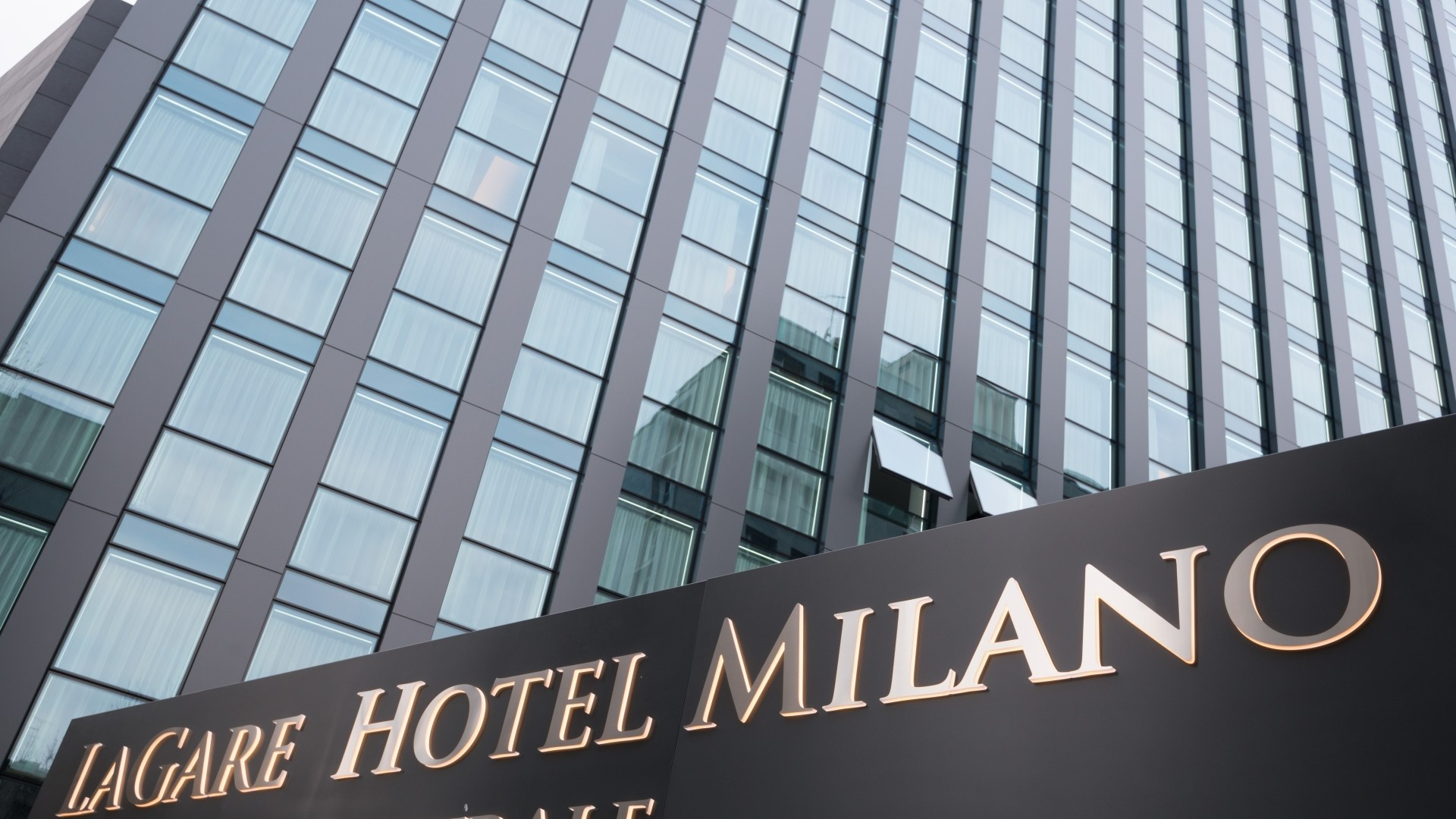 Marconi hotel milan italy for Hotel marconi milano