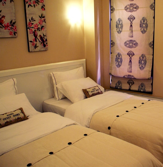 Hotel alfonso for Alphonse hotel istanbul